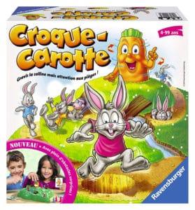 La boite de croque carotte