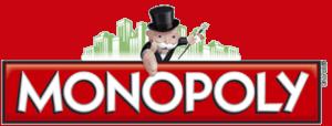 Le logo du Monopoly