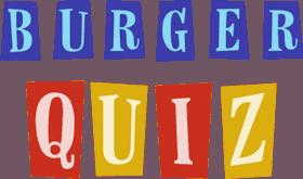 Le logo burger quiz