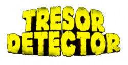 logo de trésor détector
