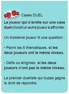 La case duel