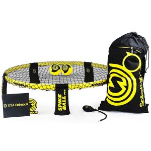 Le kit Spikeball