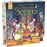 La boite de la maison des souris