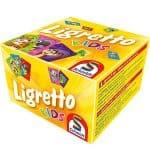 La boite de Ligretti kids